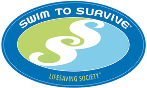 Swim to Survive logo